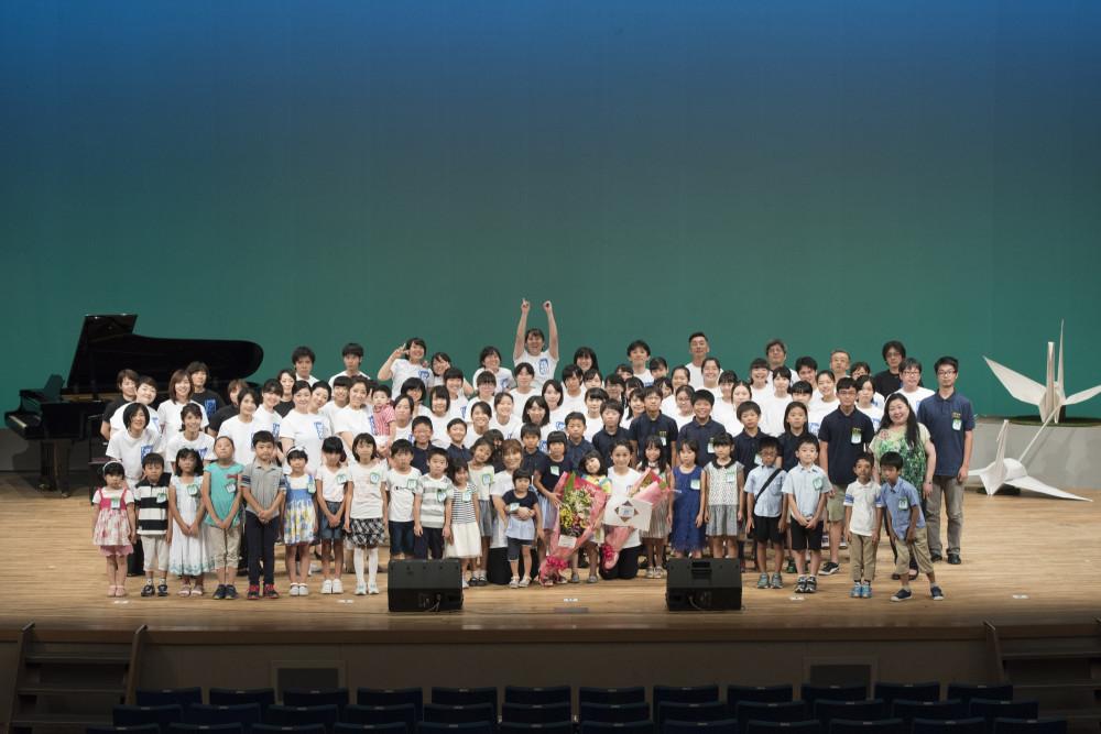 10周年平和への祈りコンサート